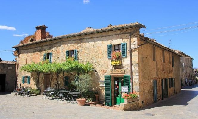 25 ألف يورو لكل من يقيم بقرية إيطالية في إقليم مولزي