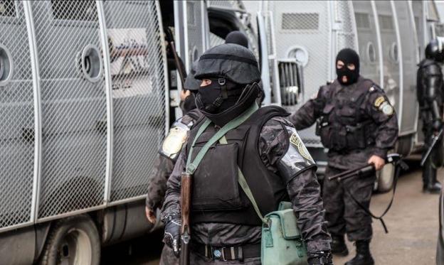 مصر: السلطات تعتقل نجل رئيس تحرير صحيفة للضغط عليه
