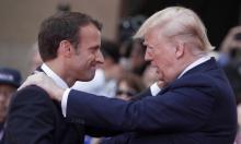 تقرير: انفتاح أميركي على المساعي الفرنسية لإنقاذ الاتفاق النووي