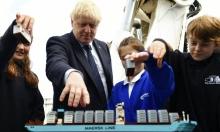 تصلب بموقف جونسون يثير استياء المفاوضين الأوروبيين