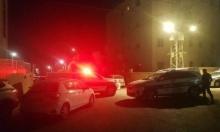 كفر قاسم: إصابة شاب بعد ساعات من جريمة قتل أبو جابر