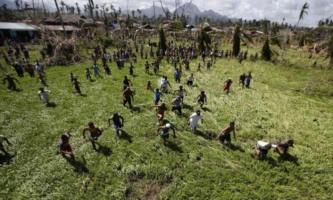 الفلبين: الأرز مقابل النفايات البلاستيكية