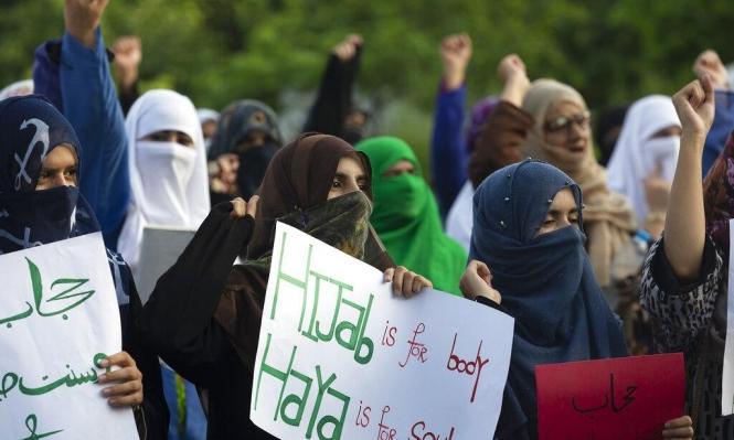 النّمسا تعتزم فرض حظر الحجاب في المدارس