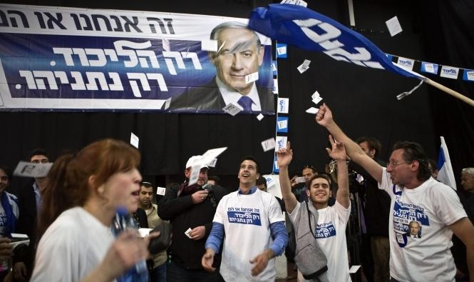 """""""حملة"""" يطالب """"فيسبوك"""" بوقف حملات التحريض الانتخابية الإسرائيليّة"""