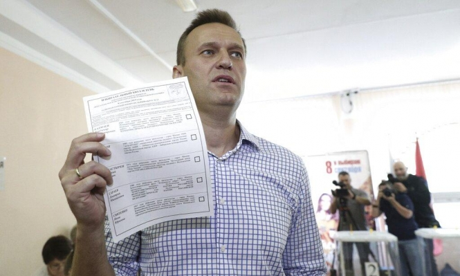 بعد خسارة انتخابات موسكو: اعتقال عشرات المعارضين لبوتين