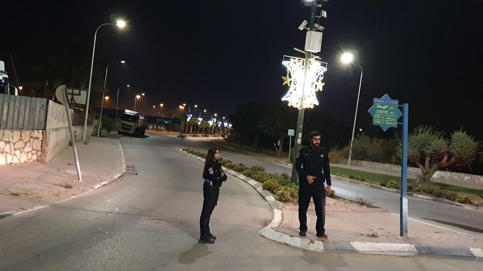 مقتل شاب جراء جريمة إطلاق نار في كفر برا