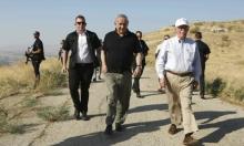 نتنياهو: سيادة إسرائيلية على المنطقة كلها وليس المستوطنات فقط