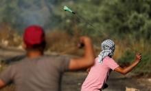 إصابات في مواجهات مع الاحتلال في الضفة