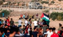نتنياهو يهدد بالحرب على غزة قبل الانتخابات