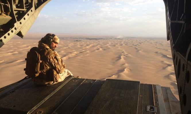 """مقتل ستة جنود إمارتيين في """"أرض عمليّات"""" مجهولة"""