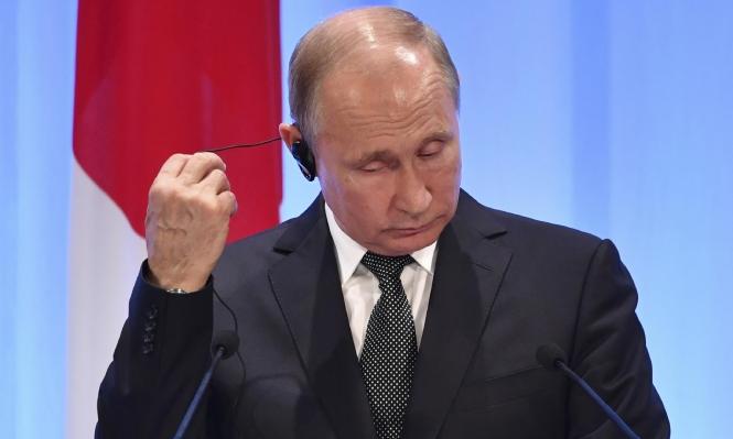صحيفة: بوتين يقيل مسؤولين كبارا بسبب فرار عميل أميركي