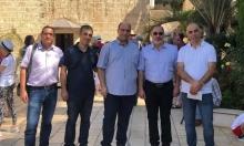 فتح باب الترشح لانتخابات مجلس الطائفة الأرثوذكسية في الناصرة