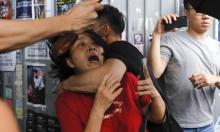 تجدد المواجهات في هونغ كونغ بين الشرطة والمتظاهرين