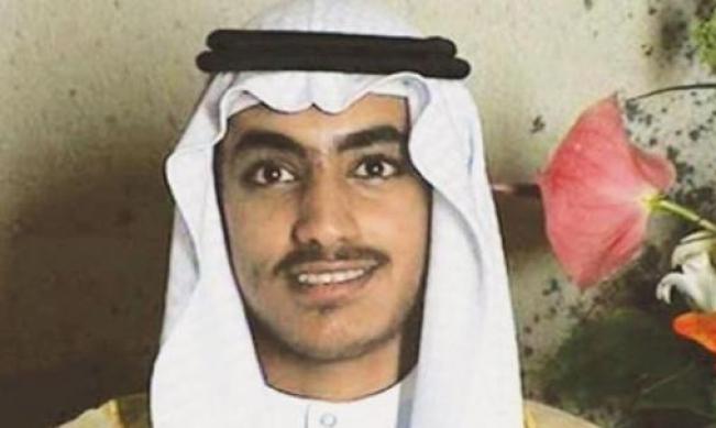 ترامب يؤكد اغتيال حمزة بن لادن