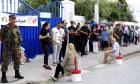تونس: تأهل القروي وسعيد للجولة الثانية بالانتخابات الرئاسية