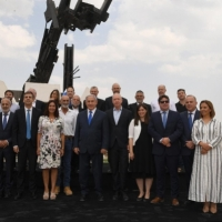 نتنياهو يكرّر: سنفرض السيادة الإسرائيلية على كافة المستوطنات