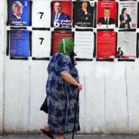 التونسيون يختارون رئيسهم وسط إجراءات أمنية مشددة