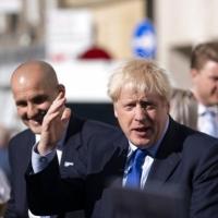 جونسون: تقدم هائل بالمفاوضات مع أوروبا حول بريكست