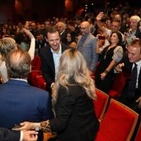 بحضور الأسد: فيلم لنجدت أنزور يثير فتنة طائفيّة