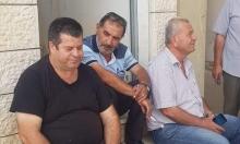 رئيس بلدية شفاعمرو يغلق قسم الصحة