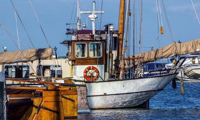 احتمال بريكست دون اتفاق يوتر قطاع صيد الأسماك بأوروبا