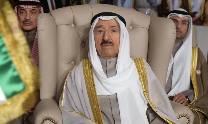 الكويت تُشدد أمنها إثر تحليق طائرة مُسيرة فوق قصر أميرها