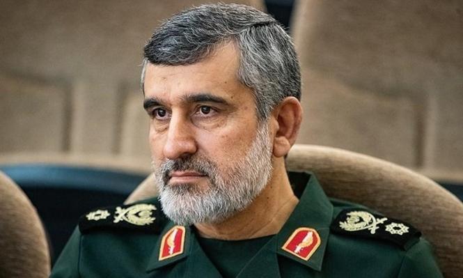 إيران لأميركا: قواعدكم وحاملات الطائرات بمرمى صواريخنا