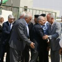 الحكومة الفلسطينيّة تجتمع في الأغوار: جزء لا يتجزأ من فلسطين