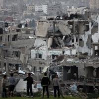 محكمة هولندية تعتمد الولاية القضائية الدولية للنظر بجرائم الاحتلال بغزة