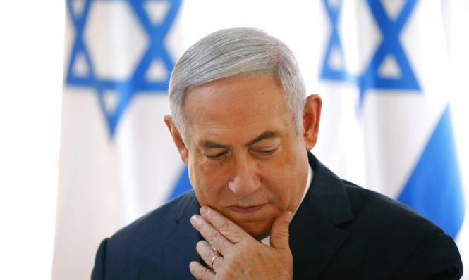 نتنياهو تراجع عن عملية واسعة بغزة بعد صاروخ على أشدود