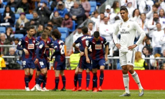 نجم ريال مدريد يشيد بإمكانيات سان جيرمان