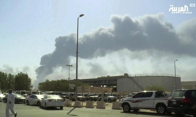 """الحوثيون يهددون بتجديد الهجمات على """"أرامكو"""" بالسعودية"""