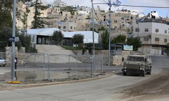 يوم قبل الانتخابات: نتنياهو يتعهد بضم مستوطنات الخليل