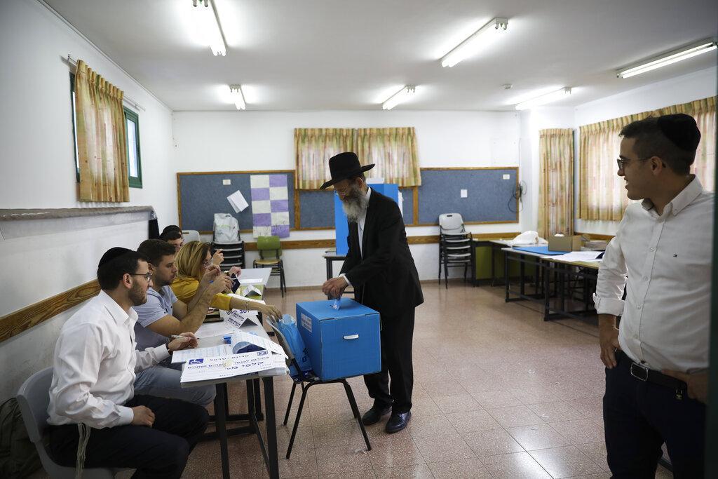نسب تصويت متدنية عند العرب مقارنة بـ53.5% قطريًا
