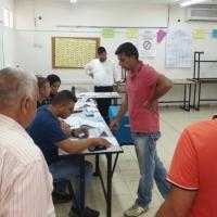 الانتخابات في البلدات العربية: إغلاق صناديق الاقتراع بنسبة تجاوزت 60%