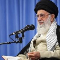 خامنئي: إيران لن تدخل مطلقا محادثات ثنائية مع أميركا