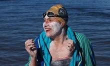 بعد انتصارها على سرطان الثدي: أميركية تحقق رقمًا قياسيًّا بالسّباحة