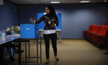 نسب تصويت متدنية عند العرب مقارنة بـ63.7% قطريًا