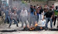 إصابات بينها خطيرة في مواجهات مع الاحتلال بالضفة