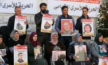 المزيد من الأسرى ينضمون للأضراب احتجاجا على أجهزة التشويش