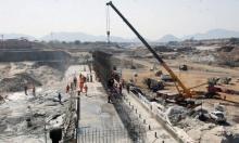 أثيوبيا ترفض اقتراح مصر حول سد النهضة