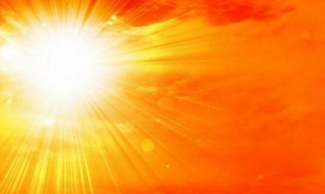 حالة الطقس: أجواء صيفية حارة