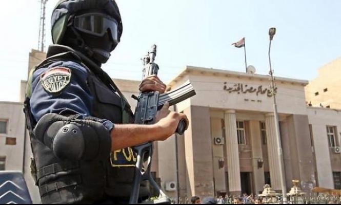 محكمة مصرية تقضي بحبس 148 شخصا لفترات تصل للمؤبد