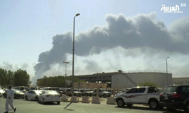 """هجمات """"أرامكو"""": العفو الدولية تحذر من نتائج مشابهة لغزو العراق"""