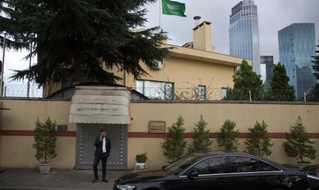 قناة تركية: السعودية باعت مبنى القنصلية التي أُغتيل بها خاشقجي