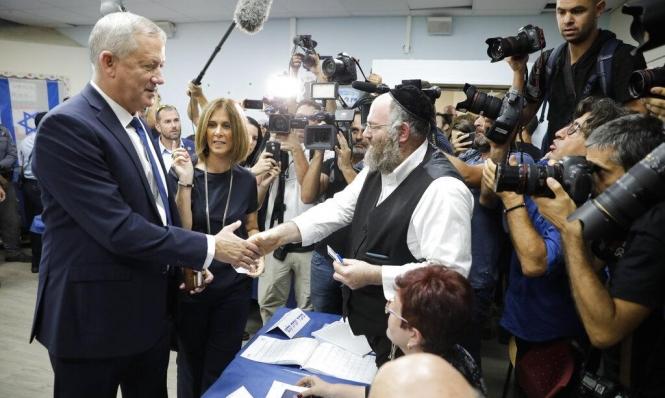انتخابات الكنيست: بين اليهود والإسرائيليين