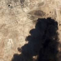 """تقرير: هجمات """"أرامكو"""" حملت رسالة إيرانية لإسرائيل أيضا"""