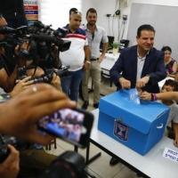 """نسبة التصويت في البلدات العربية تتجاوز 59% وتأييد """"المشتركة"""" 82%"""