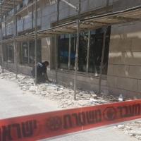 شفاعمرو: إصابة شاب إثر تعرضه لإطلاق نار