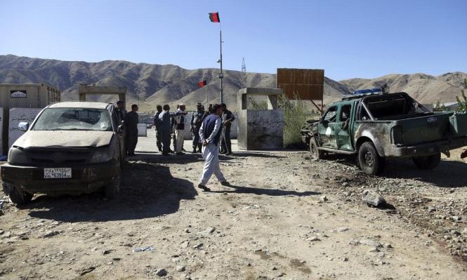 طالبان تبقي الأبواب مفتوحة للمفاوضات مع واشنطن